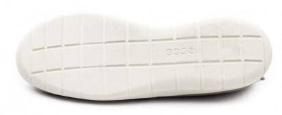Напівчеревики ECCO модель 211333(55296) — фото 4 - INTERTOP