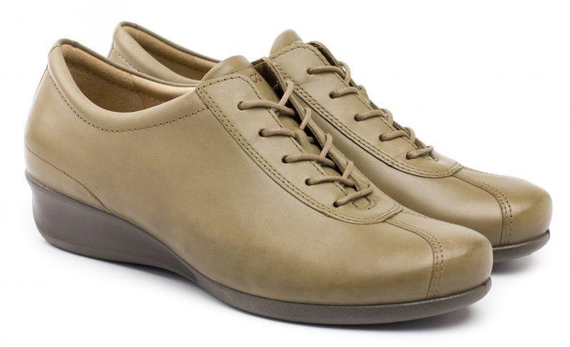 Полуботинки для женщин ECCO ABELONE ZW4938 размеры обуви, 2017