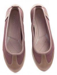 Балетки для женщин ECCO BLUMA ZW4944 брендовая обувь, 2017