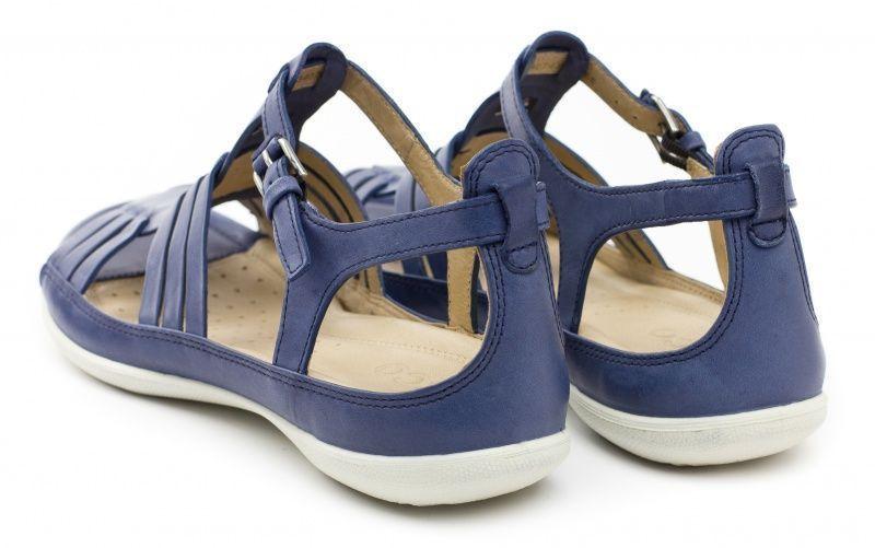 Сандалии для женщин ECCO FLASH ZW4947 брендовая обувь, 2017