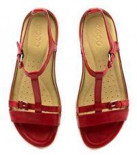 Сандалии для женщин ECCO FLASH ZW4949 размеры обуви, 2017