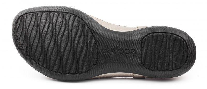 Сандалии для женщин ECCO FLASH ZW4950 купить обувь, 2017