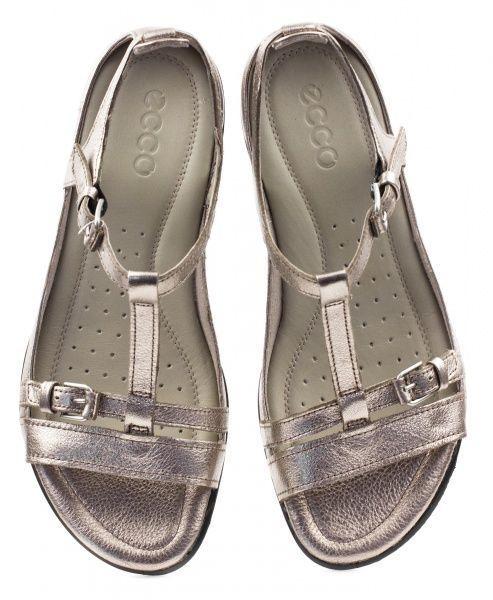 Сандалии для женщин ECCO FLASH ZW4950 размеры обуви, 2017