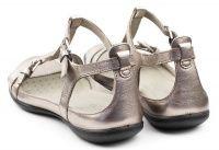 Сандалии для женщин ECCO FLASH ZW4950 брендовая обувь, 2017