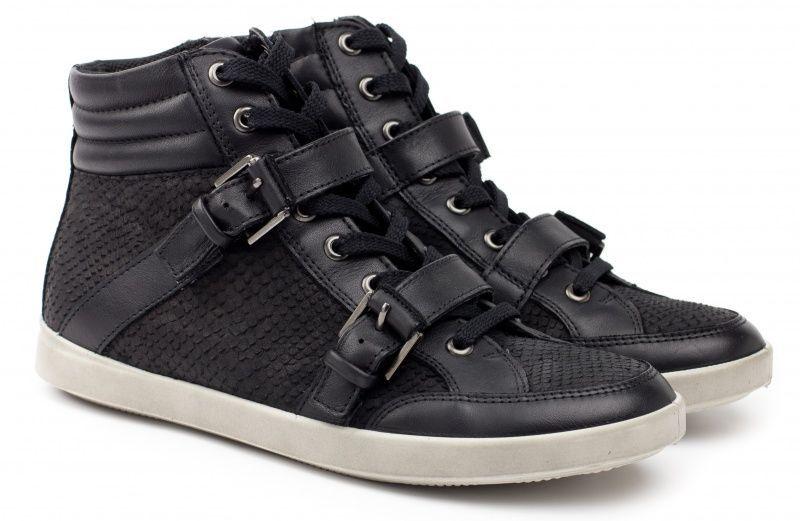 жіночі черевики ecco aimee 241403(50659) шкіряні
