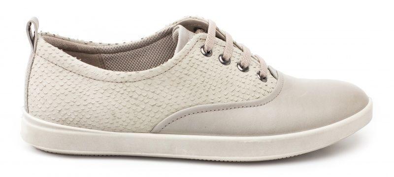 Полуботинки для женщин ECCO AIMEE ZW4955 брендовая обувь, 2017