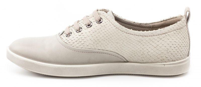 Полуботинки для женщин ECCO AIMEE ZW4955 размеры обуви, 2017