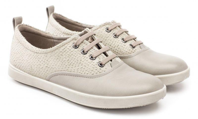 Полуботинки для женщин ECCO AIMEE ZW4955 купить обувь, 2017