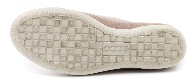 ECCO Ботинки  модель ZW4956 приобрести, 2017