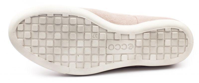 ECCO Ботинки  модель ZW4958 характеристики, 2017