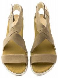 Сандалии женские ECCO DAMARA SANDAL 248153(02175) брендовая обувь, 2017