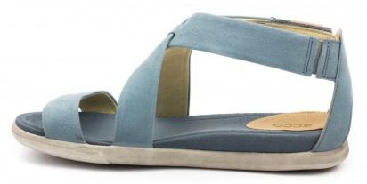 Сандалии для женщин ECCO DAMARA SANDAL 248153(02287) брендовая обувь, 2017