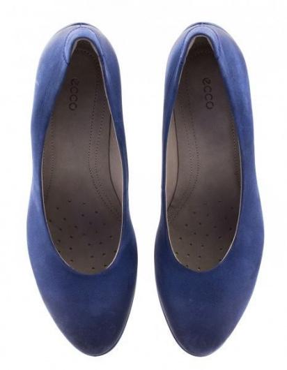 Туфлі та лофери ECCO модель 242603(02048) — фото 6 - INTERTOP
