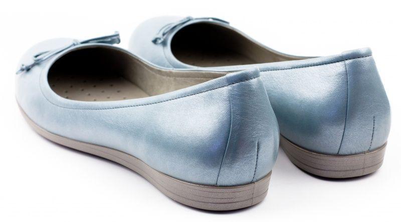 Балетки женские ECCO TOUCH 15 ZW4978 купить обувь, 2017