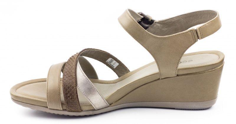 Босоножки женские ECCO TOUCH 45 WS ZW4986 купить обувь, 2017