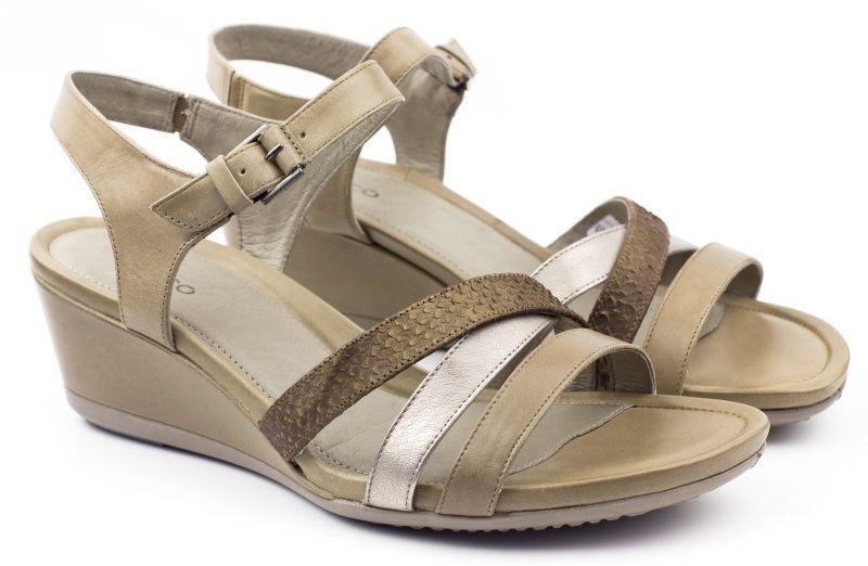 Босоножки женские ECCO TOUCH 45 WS ZW4986 брендовая обувь, 2017