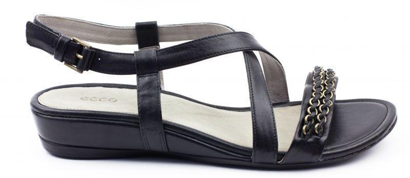 Сандалии женские ECCO TOUCH 25 S ZW4989 купить обувь, 2017