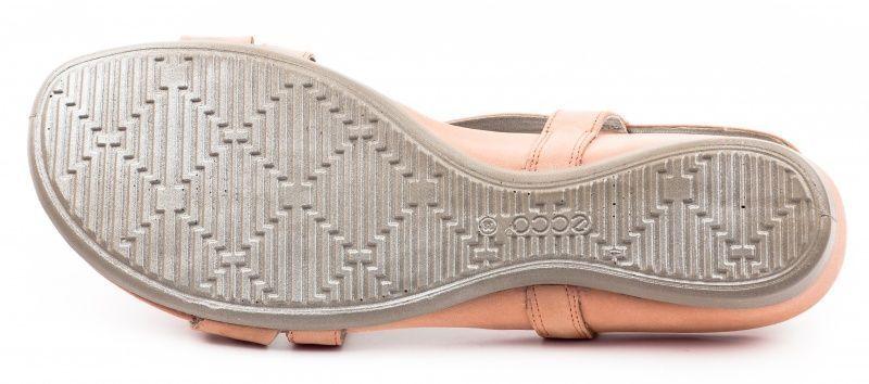 Сандалии женские ECCO TOUCH 25 S ZW4991 размеры обуви, 2017