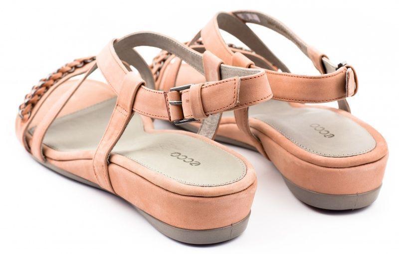 Сандалии женские ECCO TOUCH 25 S ZW4991 купить обувь, 2017