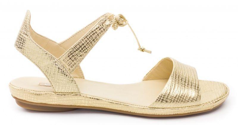Сандалі  для жінок ECCO TABORA 15 ZW4996 брендове взуття, 2017