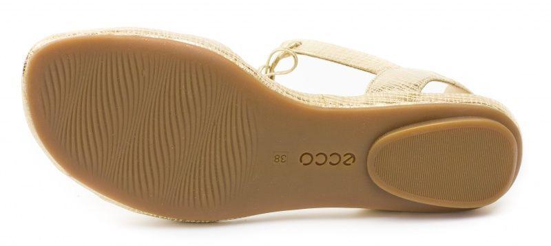 Сандалі  для жінок ECCO TABORA 15 ZW4996 купити взуття, 2017