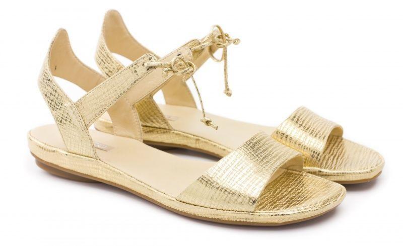жіночі сандалі ecco tabora 15 ZW4996 шкіряні