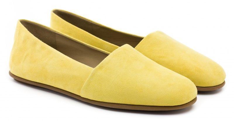 жіночі туфлі ecco osan ZW4998 замшеві