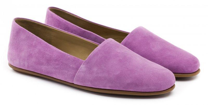 жіночі туфлі ecco osan 332113(05055) замшеві