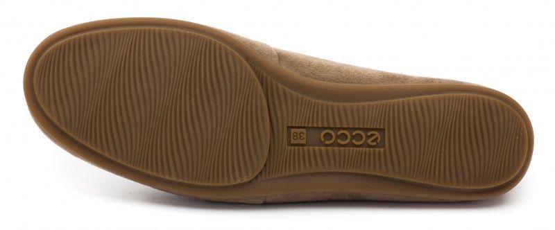 ECCO Туфли  модель ZW5000, фото, intertop