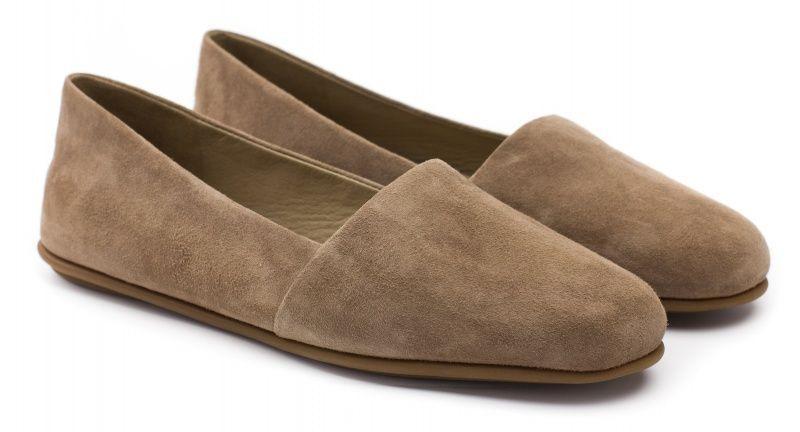 жіночі туфлі ecco osan ZW5000 замшеві