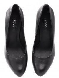 Туфлі  для жінок ECCO TURINO ZW5001 купити взуття, 2017
