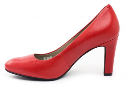 Туфлі та лофери ECCO модель 351653(01466) — фото 3 - INTERTOP