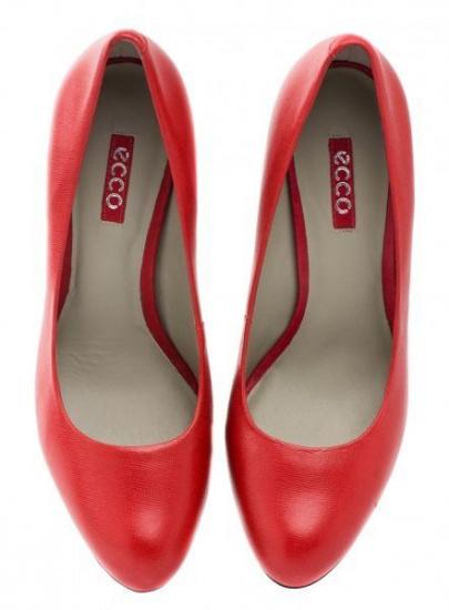 Туфлі та лофери ECCO модель 351653(01466) — фото 6 - INTERTOP