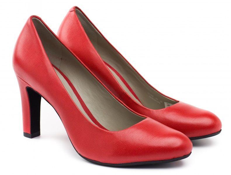 жіночі туфлі ecco turino 351653(01466) шкіряні