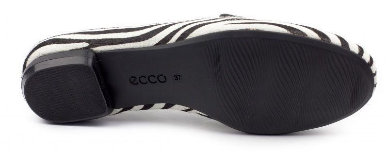 ECCO Полуботинки  модель ZW5004 , 2017