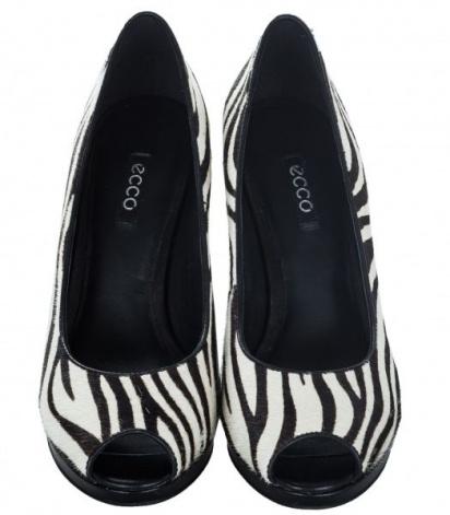 Туфлі та лофери ECCO модель 351853(58959) — фото 4 - INTERTOP