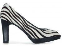 Туфли для женщин ECCO TUNIS ZW5006 купить в Интертоп, 2017