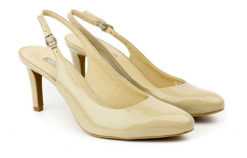 жіночі туфлі ecco taylor 352263(04481) шкіряні