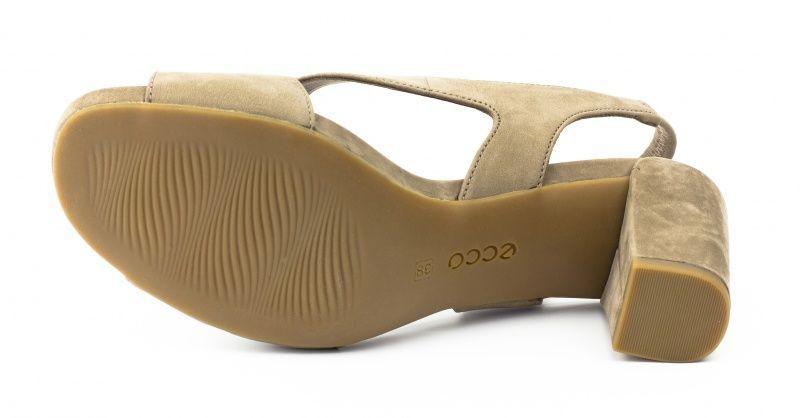 ECCO Босоножки  модель ZW5016, фото, intertop