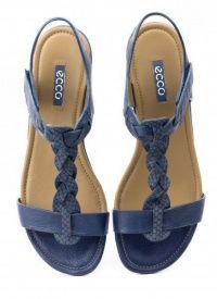 Сандалии женские ECCO BOUILLON SANDAL II ZW5017 цена обуви, 2017