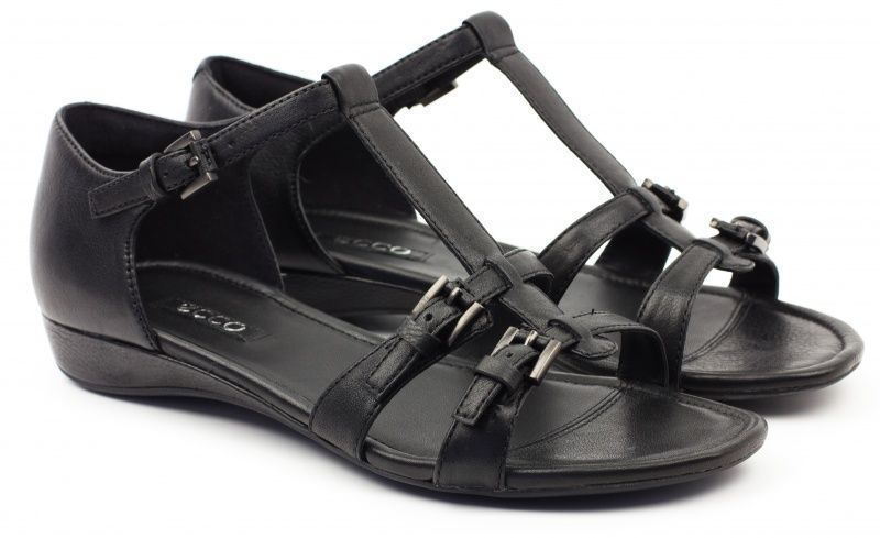 Сандалии для женщин ECCO BOUILLON SANDAL II ZW5019 модная обувь, 2017
