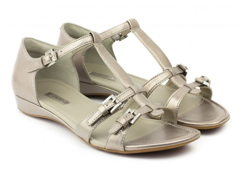 жіночі сандалі ecco bouillon sandal ii 352573(01459) шкіряні