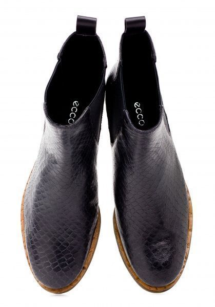 Ботинки для женщин ECCO PRAI ZW5032 цена обуви, 2017
