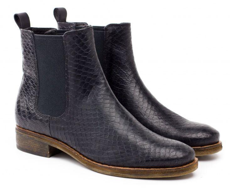 жіночі черевики ecco prai ZW5032 шкіряні
