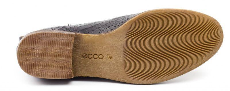 ECCO Ботинки  модель ZW5033, фото, intertop