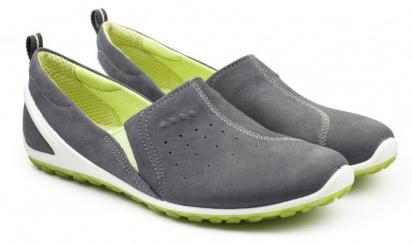 Кросівки ECCO модель 802353(59934) — фото - INTERTOP