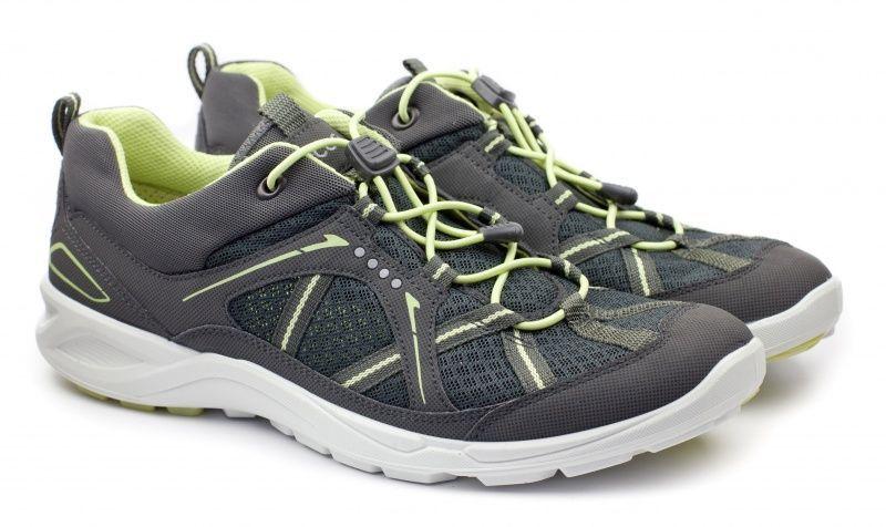 жіночі кросівки ecco terracruise ZW5042 текстильні