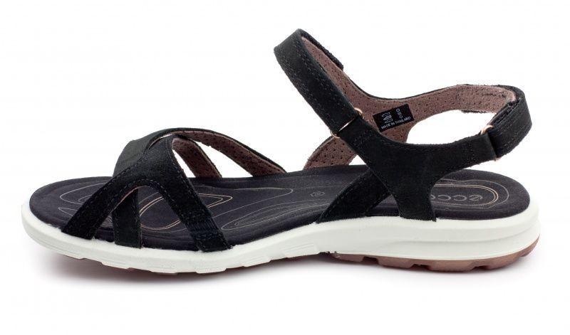 Сандалии для женщин ECCO CRUISE ZW5048 купить обувь, 2017