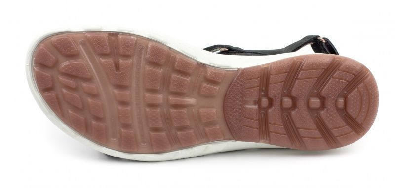 Сандалии для женщин ECCO CRUISE ZW5048 брендовая обувь, 2017