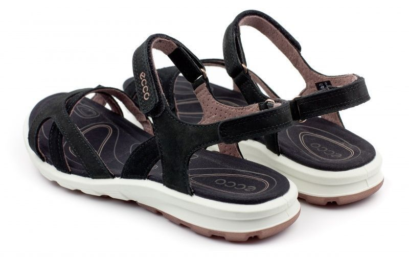 Сандалии для женщин ECCO CRUISE ZW5048 размеры обуви, 2017
